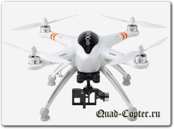 Walkera QR X350 PRO FPV GPS G-2D Gimbal