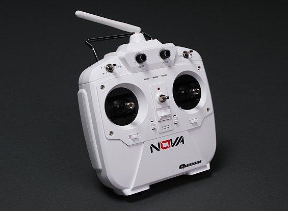 Передатчик для квадрокоптера Quanum Nova