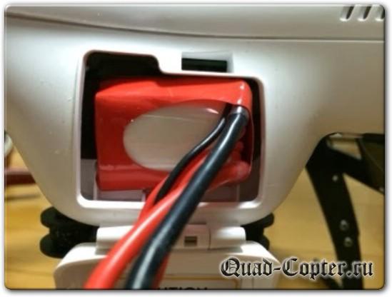 Выбор аккумулятора коптер купить spark задешево в тула