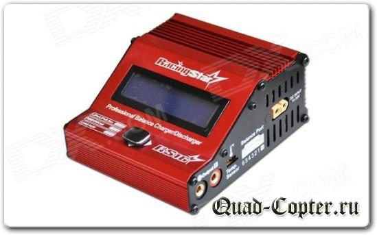 Зарядка батареи квадрокоптера защита моторов mavic combo дешево