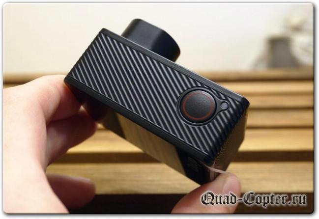 Экшн камера Gitup G3 Duo PRO (сенсорный дисплей, доп.камера, gps)