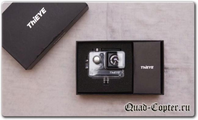 Экшн-камера ThiEYE T5e