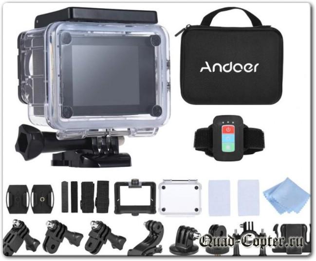 Andoer Q3H-R 4K.... Сойдет.