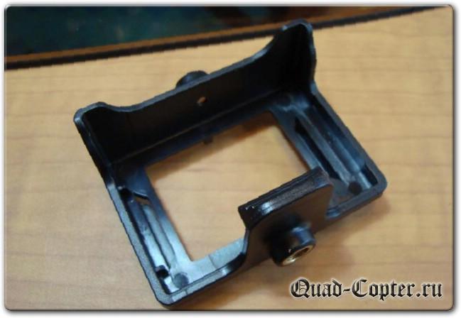 Металлический бокс к коптеру для селфи spark продаю xiaomi mi в орел