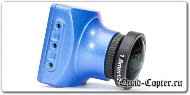 Курсовая камера для FPV моделей — Foxeer Monster V2