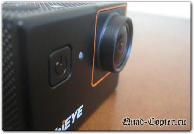 ThiEYE i20 - Бюджетная экшн-камера за копейки