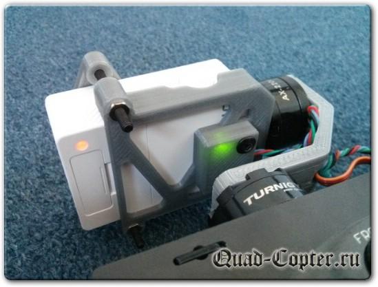 Gimbal подвес для камеры Xiaomi Yi