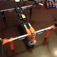 MultiRotor H Quadcopter
