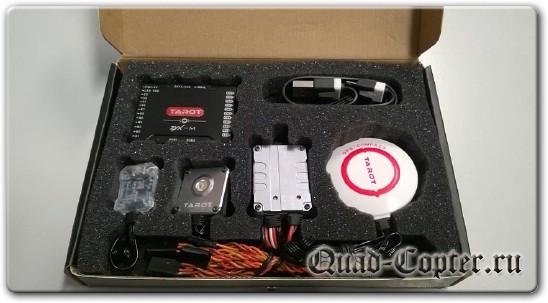 Упаковка с контроллером Tarot ZYX-M