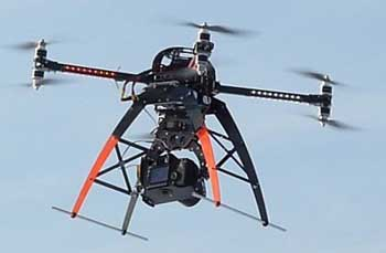 Квадрокоптер раптор 1 держатель пульта для коптера phantom 4 pro