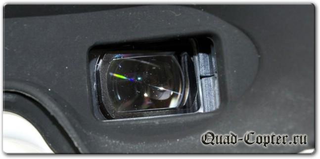 Очки для FPV полетов – SKyzone SKY02S V+