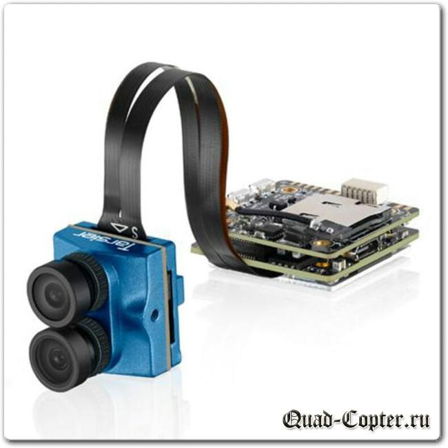 4k FPV камера Caddx Tarsier