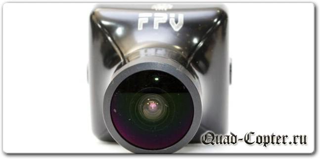 Курсовая камера для FPV моделей - Eachine C800T