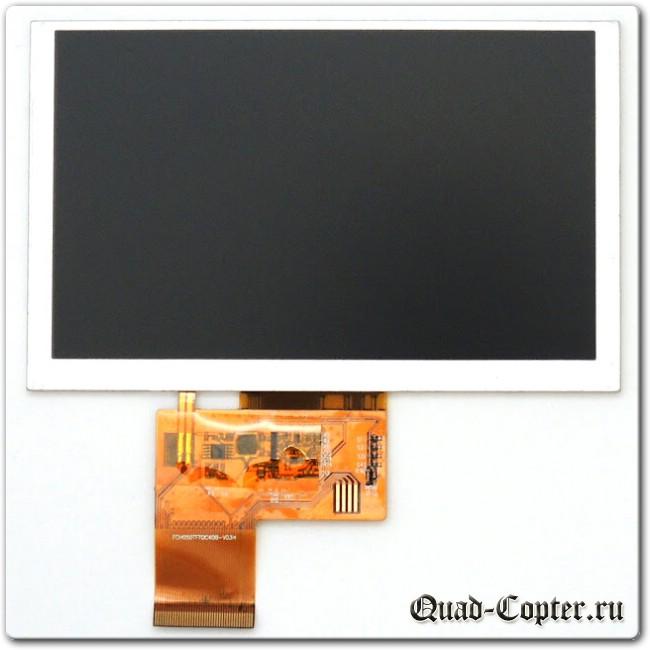Обзор видеошлема Eachine EV800