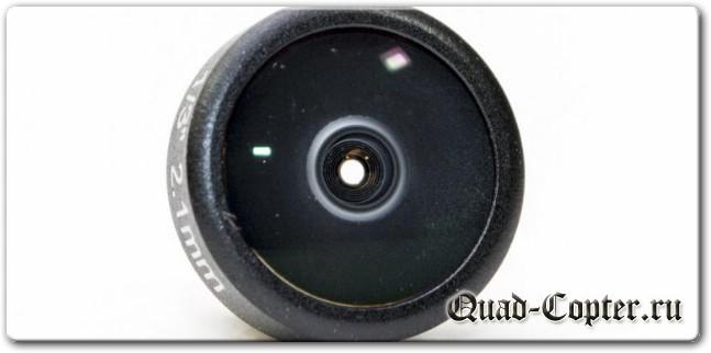 Курсовая камера для FPV моделей — RunCam Micro Swift 2