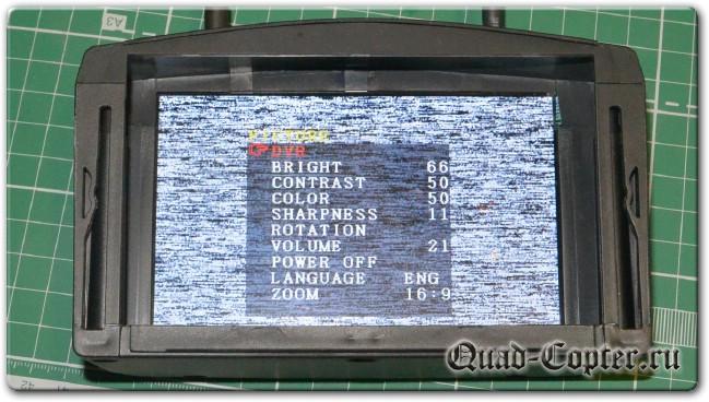 Обзор видеошлема для FPV полетов Eachine EV800D