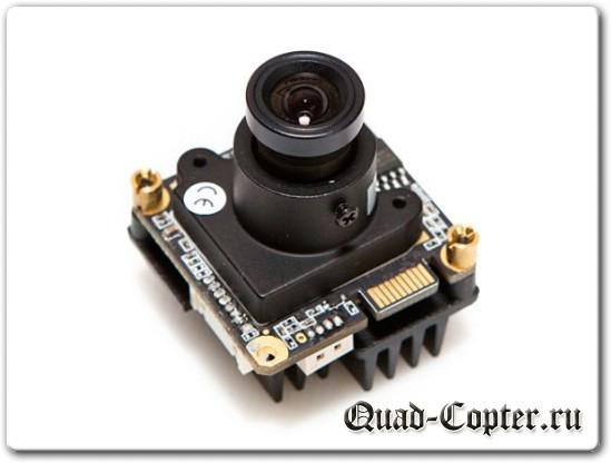 Курсовая FPV камера для квадрокоптера