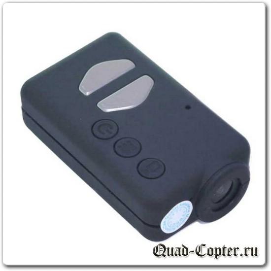 Экшен камера Mobius для квадрокоптера