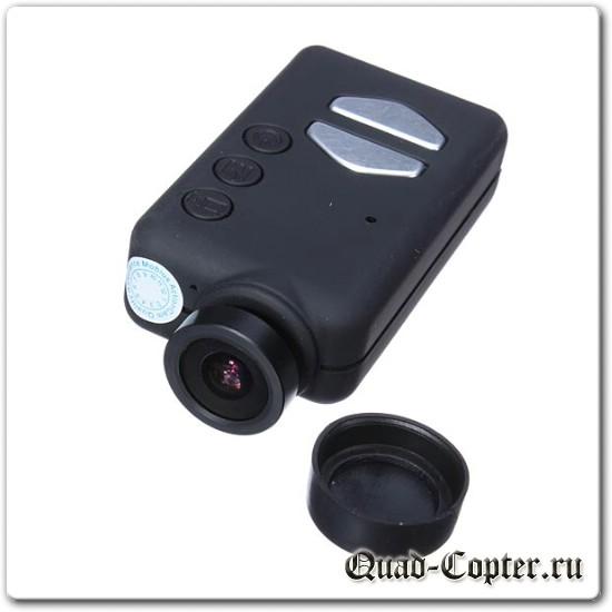 Камера для коптера спарк полный комплект наклеек для коптера dji