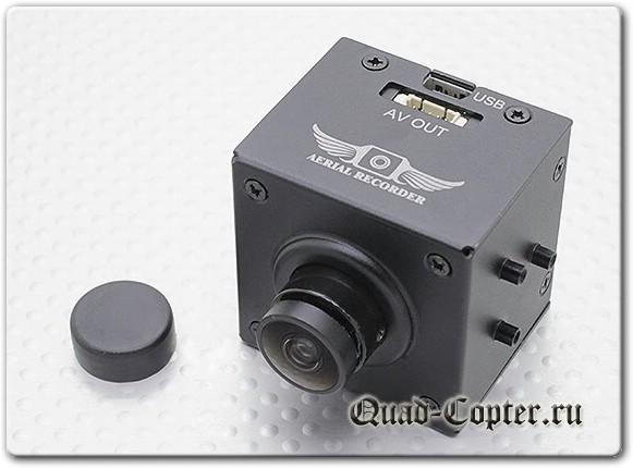 Камера для FPV полета на квадрокоптере