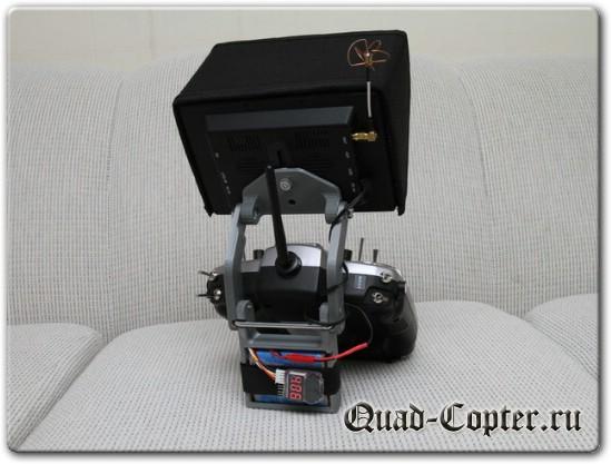 монитор для FPV полетов