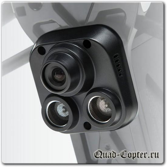 Обзор квадрокоптера DJI Inspire 1
