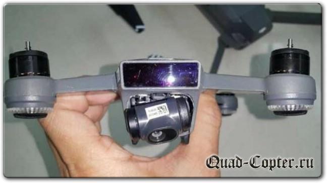 Защита объектива желтая dji собственными силами взять в аренду виртуальные очки в курган