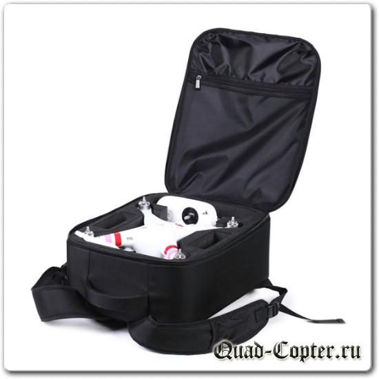 рюкзак для перевозки квадрокоптера