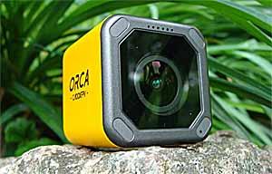 Caddx Orca 4K HD Recording Mini FPV Camera