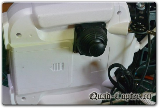 Дополнительный джойстик для управления подвесом Tarot T-2D