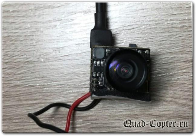 квадрокоптер с камерой eachine e013