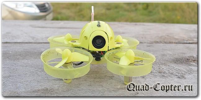 Квадрокоптер Eachine QX65