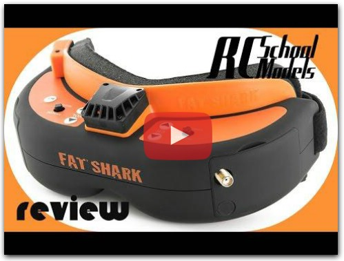Обзор Fat Shark Dominator SE (Special Edition)!!!