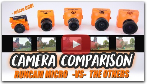 RUNCAM MICRO - FULL COMPARISION REVIEW