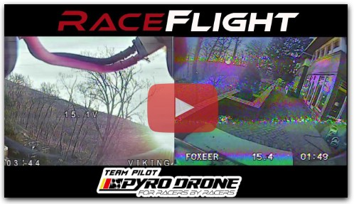 Foxeer Predator Micro VS Runcam Swift micro