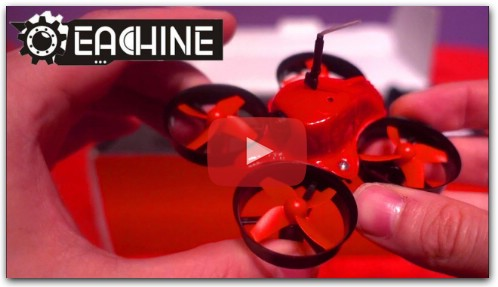 Eachine E013 Cheap Beginner Set