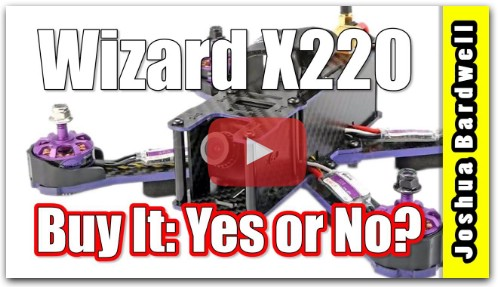 Eachine Wizard Review | FINAL ANSWER YES OR NO?