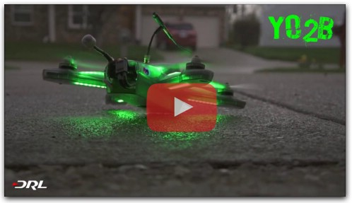 The Best FPV Freestyle Pilot Ever