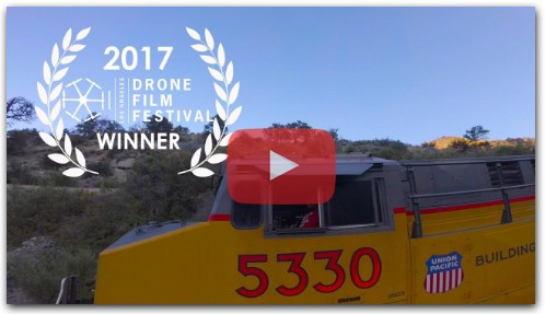 Los Angeles Drone Film Festival FREESTYLE