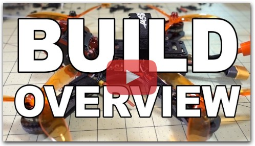How to Build a Freestyle Drone