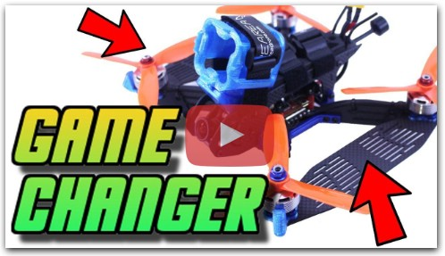 Freestyle just changed FOREVER!! OMG NEW KEA DRONE DESIGN REVIEW
