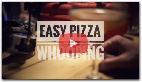 EasyPizza Whooping