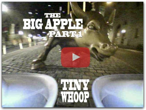 Whoopin - The BIG APPLE