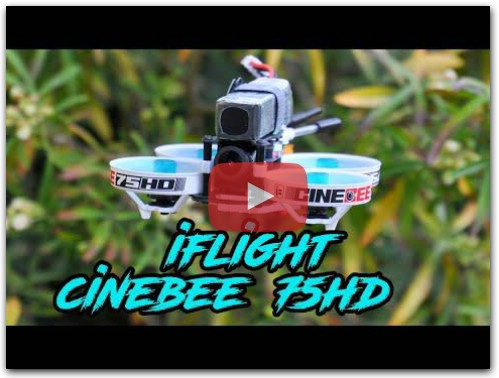 iFlight Cinebee 75HD