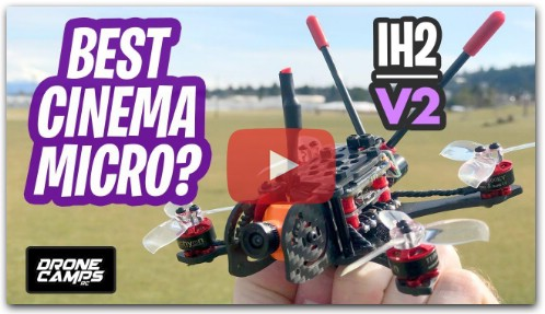 BEST CINEMA MICRO BRUSHLESS?