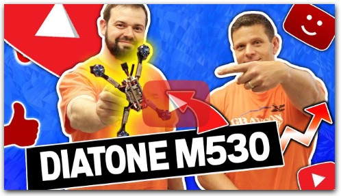 Diatone M530 Stretch Review