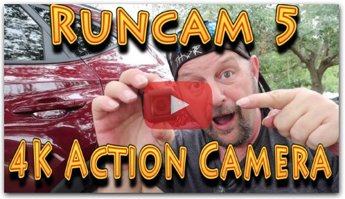 Review: Runcam 5 HD FPV Action Camera!!! (06.17.2019)