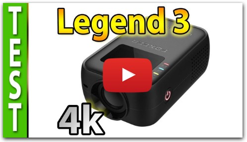 Foxeer Legend 3 Review, Quality compared to Yi4k, Runcam 3 and Legend 2