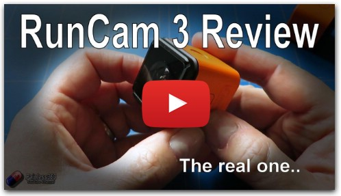 RC Reviews: RunCam 3 FPV Action Camera 3