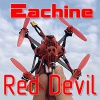 Обзор Eachine RedDevil v2